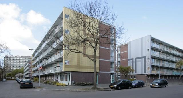 Architectenbureau Den Haag : Architectenbureau otto das hoogkarspelstraat